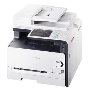 پرینتر کانن i-SENSYS-MF8280Cw-Multifunction-Laser-Printer+HandyPhone